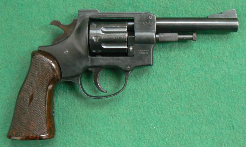 flobertka Arminius HW-5 - Flobertky - Zbraně bez ZP (kat  D) - Řehák