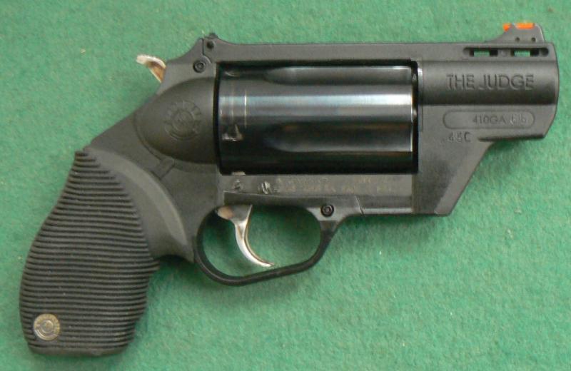 Taurus JUDGE Polymer - Krátké - Použité zbraně - Řehák a Řehák - vše